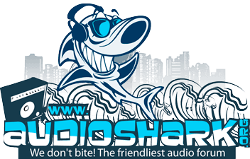 AudioShark Forums